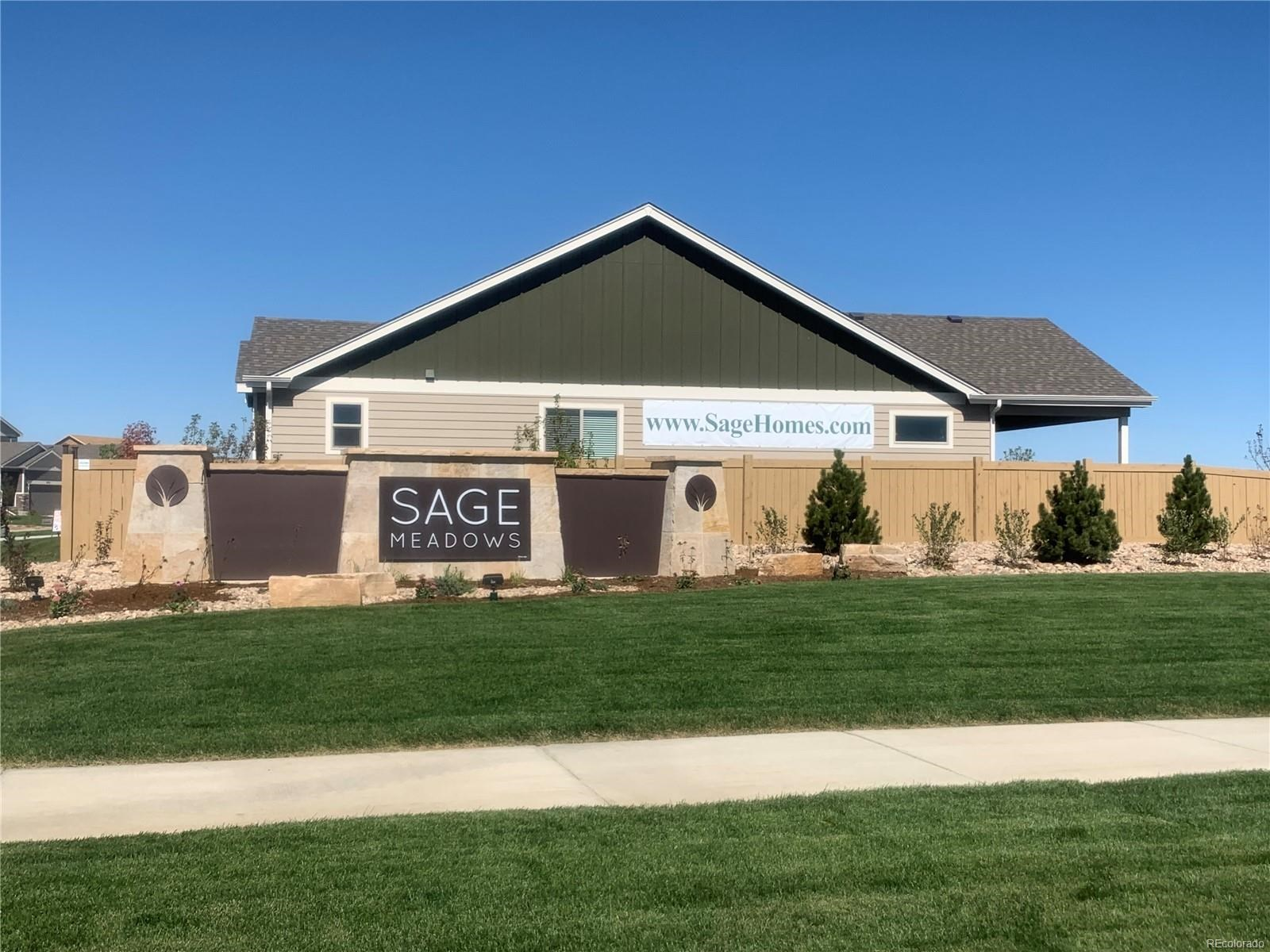 MLS# 7860466 - 23 - 6937 Sage Meadows Drive, Wellington, CO 80549