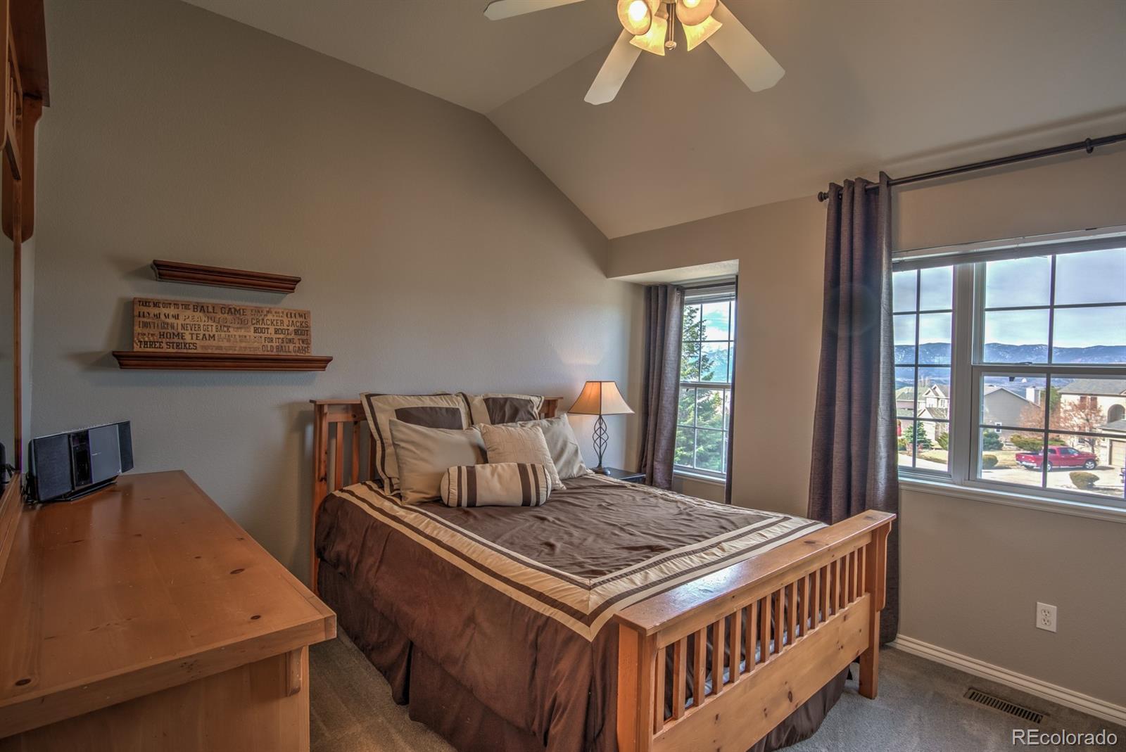 MLS# 7867088 - 19 - 15445 Curwood Drive, Colorado Springs, CO 80921