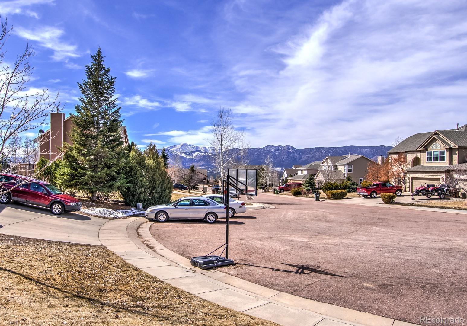 MLS# 7867088 - 30 - 15445 Curwood Drive, Colorado Springs, CO 80921
