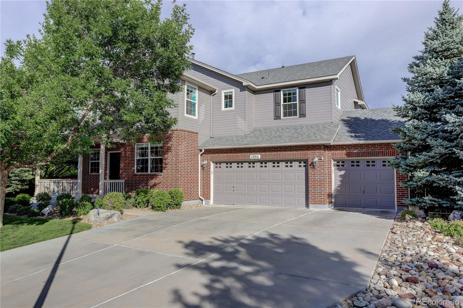 MLS# 7882601 - 2 - 12351 Quince Street, Thornton, CO 80602