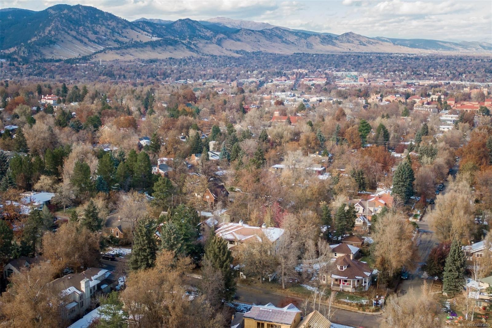 MLS# 7896162 - 1 - 1565  Columbine Avenue, Boulder, CO 80302