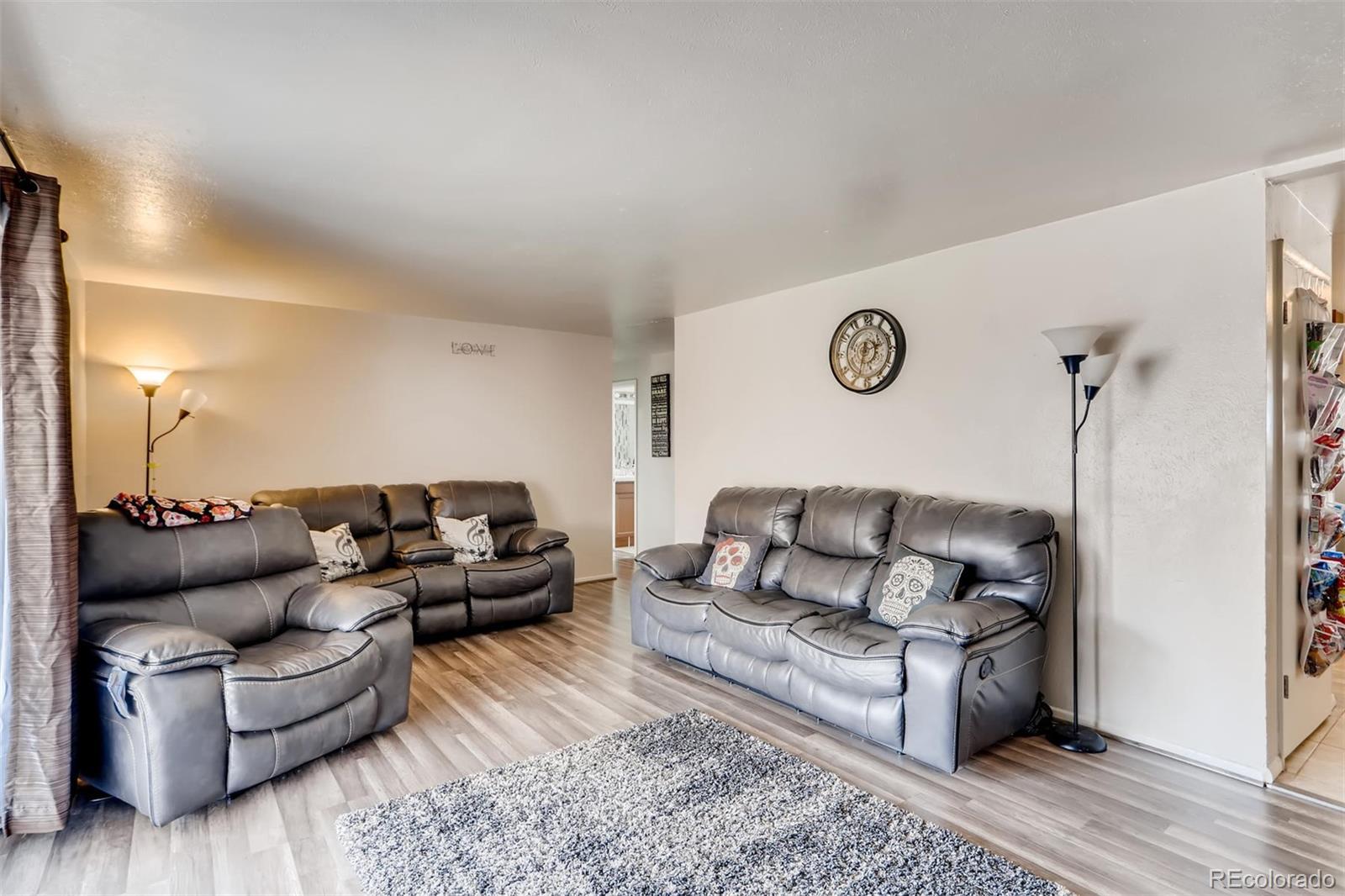 MLS# 7901545 - 3 - 1389 Douglas Drive, Denver, CO 80221
