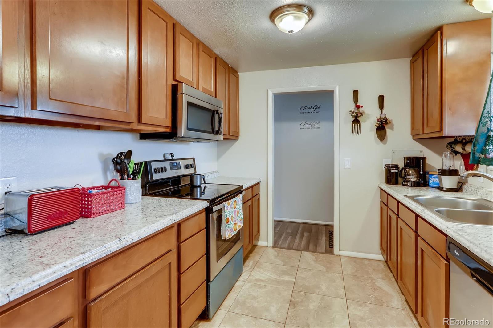 MLS# 7901545 - 5 - 1389 Douglas Drive, Denver, CO 80221