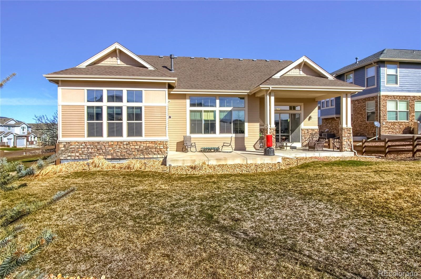 MLS# 7906413 - 32 - 26881 E Briarwood Circle, Aurora, CO 80016