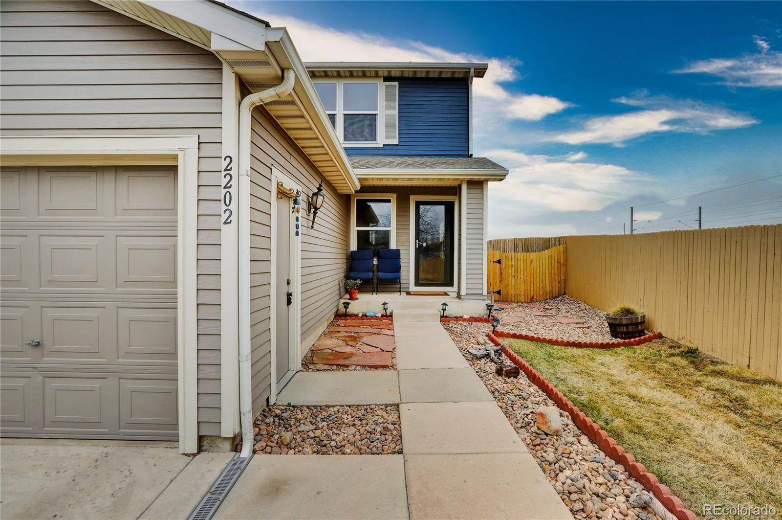MLS# 7916174 - 3 - 2202 E 111th Drive, Northglenn, CO 80233
