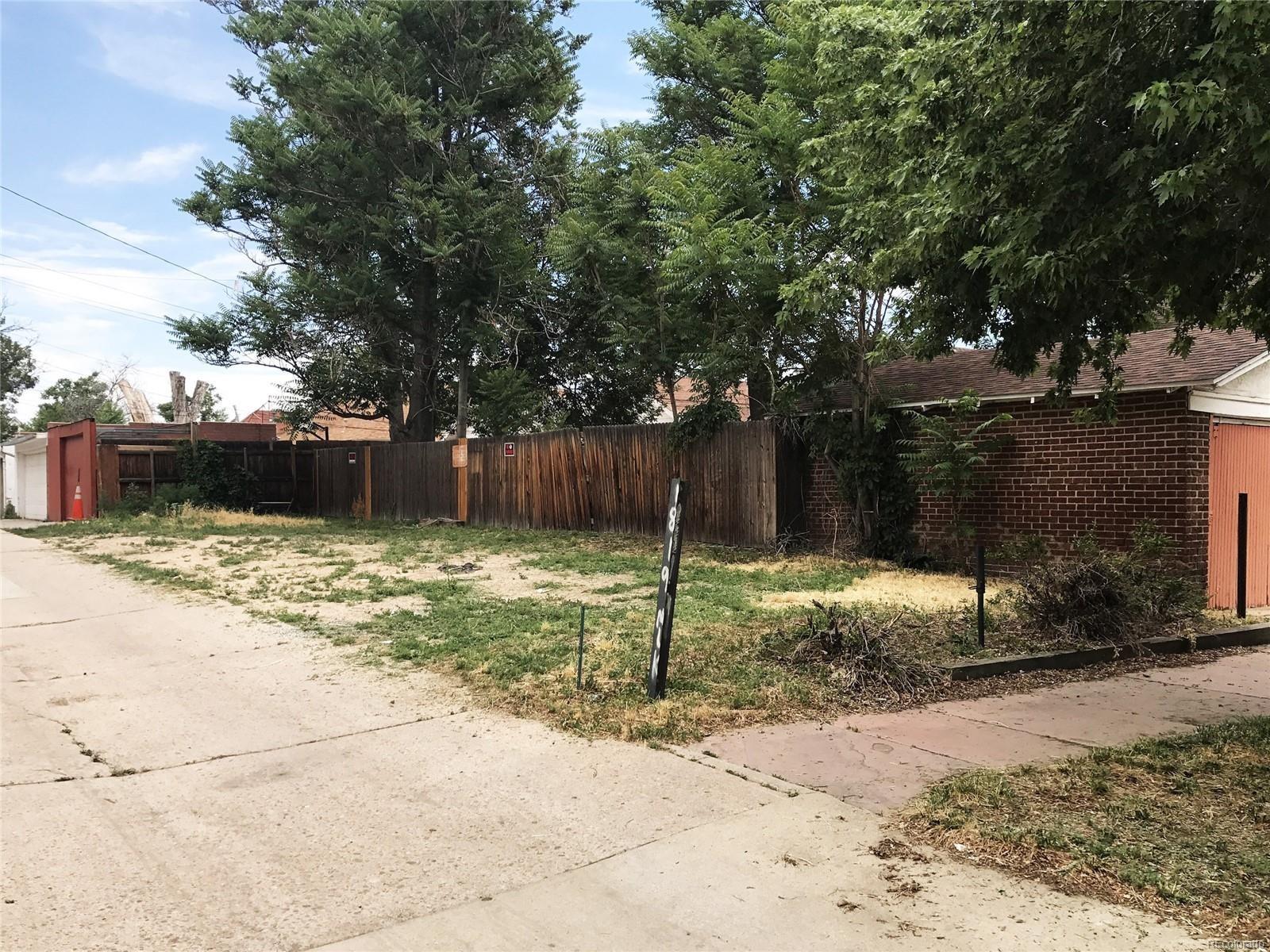 MLS# 7922375 - 1 - 1819  Martin Luther King Boulevard, Denver, CO 80205