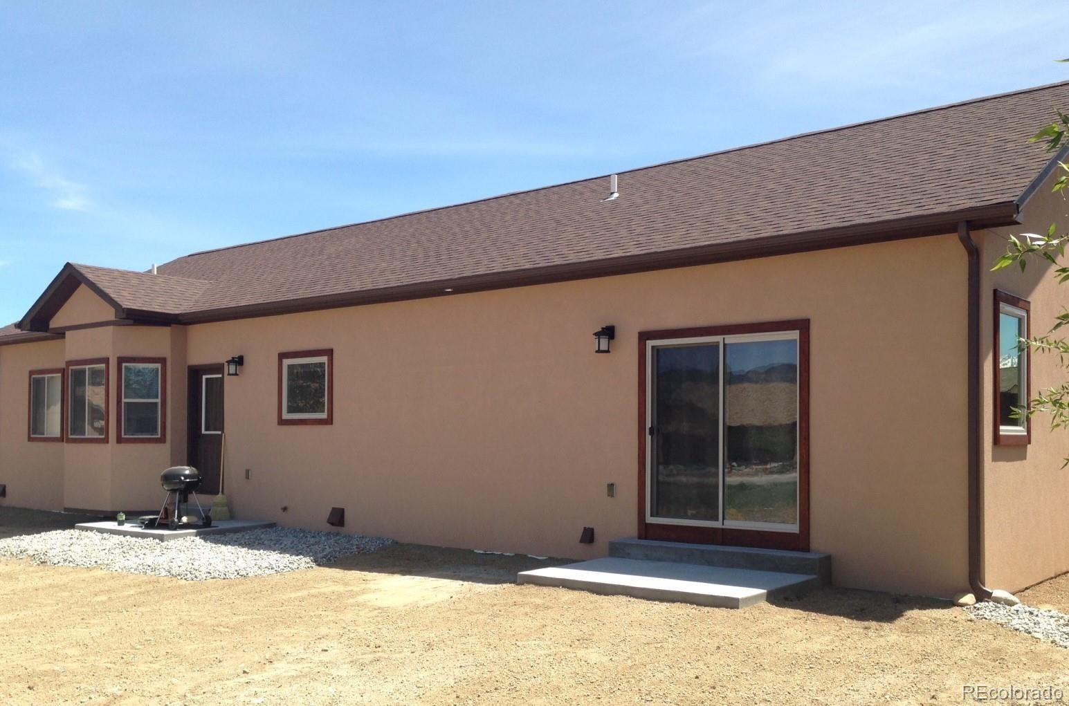 MLS# 7926648 - 1 - 115  Grouse Road, Buena Vista, CO 81211