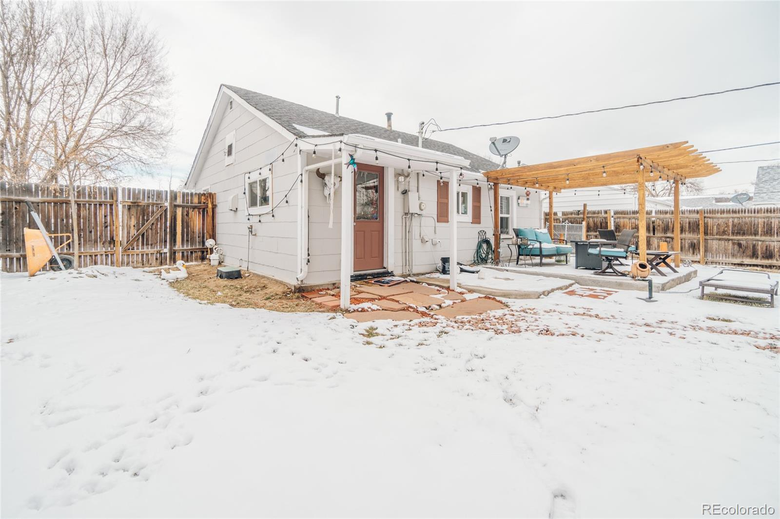 MLS# 7933037 - 15 - 444 S Stuart Street, Denver, CO 80219