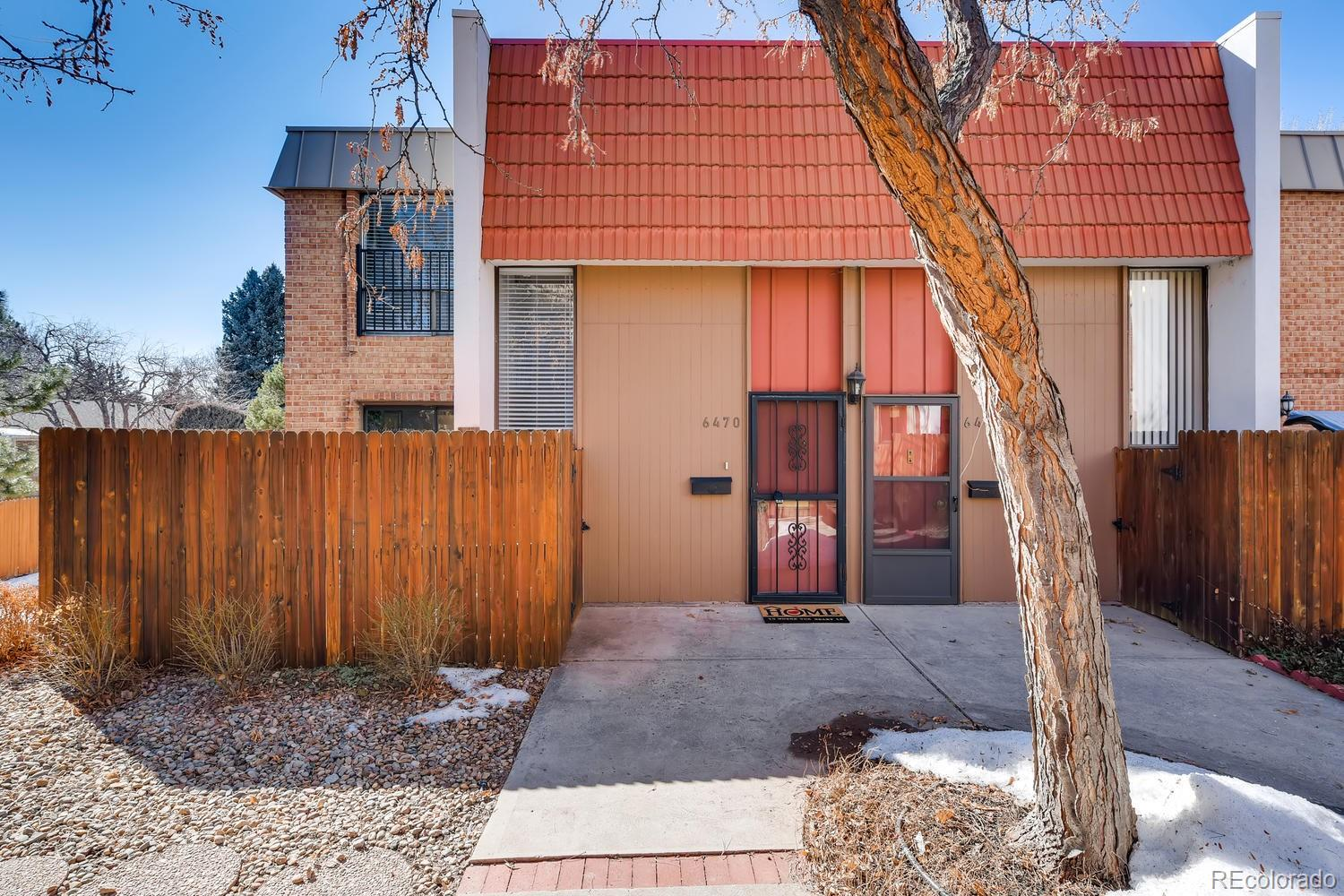 MLS# 7933385 - 24 - 6470 E Bates Avenue, Denver, CO 80222