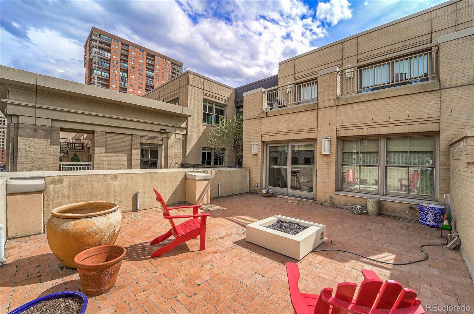 MLS# 7934380 - 26 - 1560 Blake Street #711, Denver, CO 80202