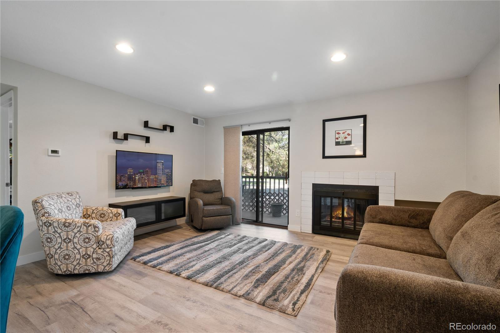 MLS# 7942080 - 5 - 9680 Brentwood Way #101, Westminster, CO 80021