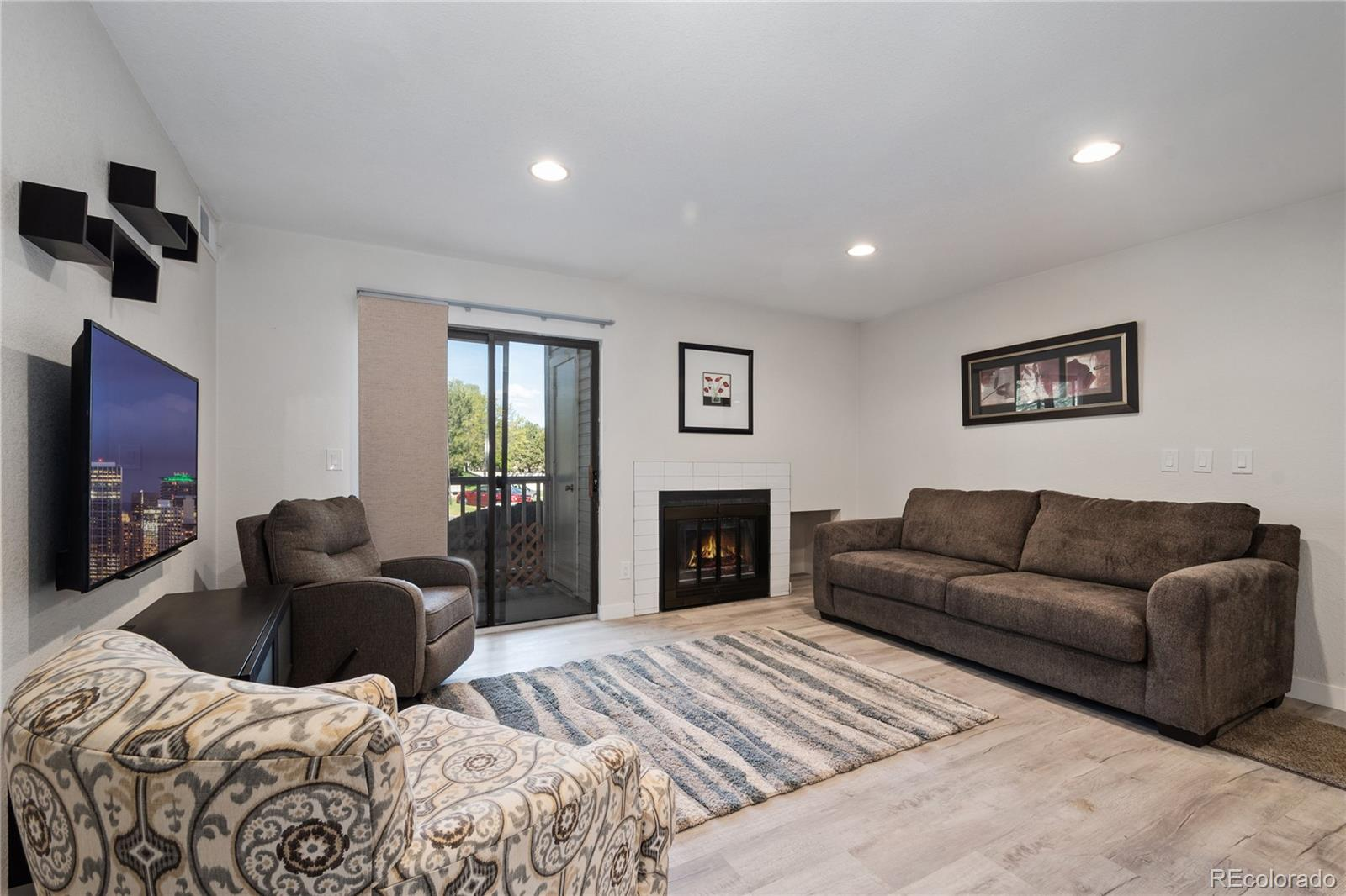 MLS# 7942080 - 6 - 9680 Brentwood Way #101, Westminster, CO 80021