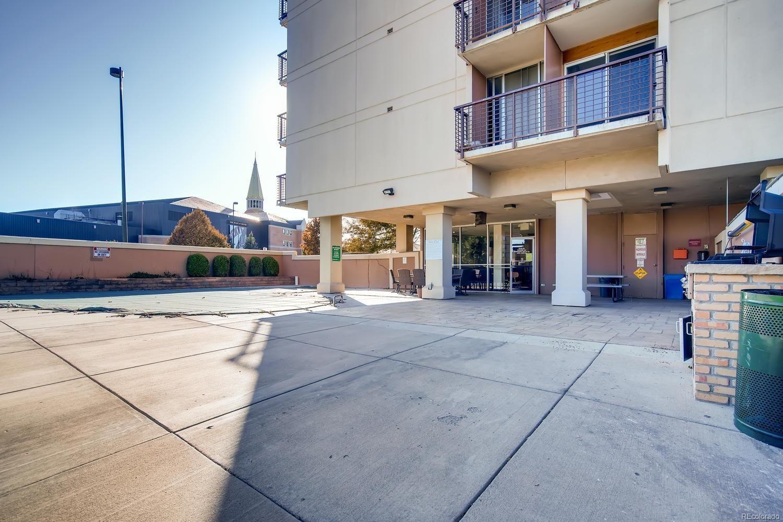 MLS# 7966423 - 26 - 2225 Buchtel Boulevard #202, Denver, CO 80210