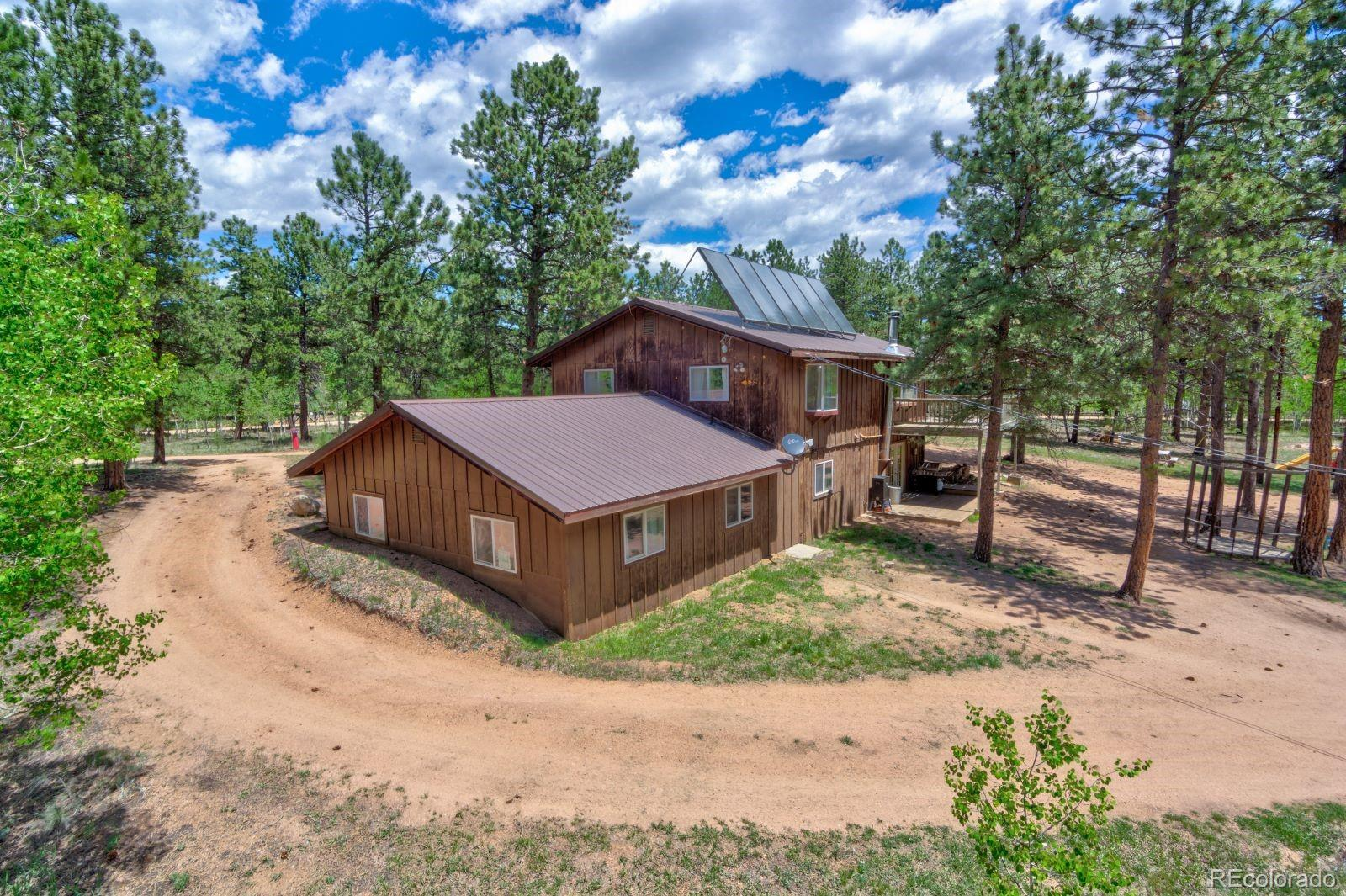 MLS# 7974554 - 2 - 810 Tincup Terrace, Bailey, CO 80421