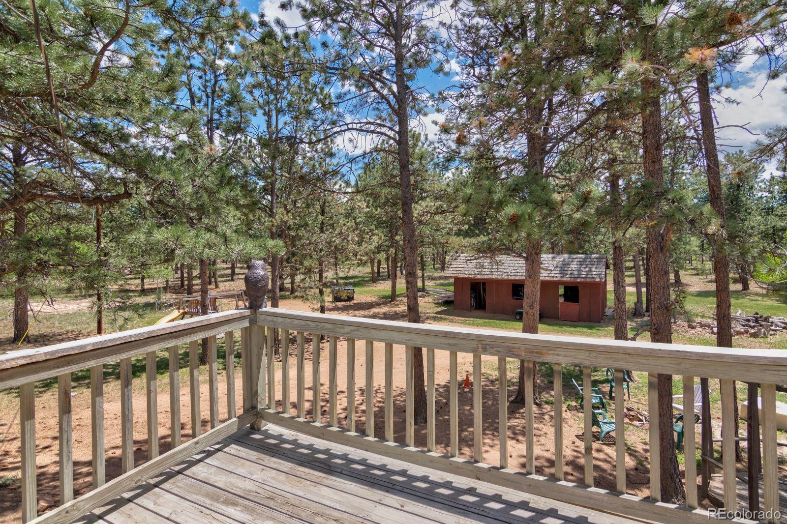 MLS# 7974554 - 30 - 810 Tincup Terrace, Bailey, CO 80421