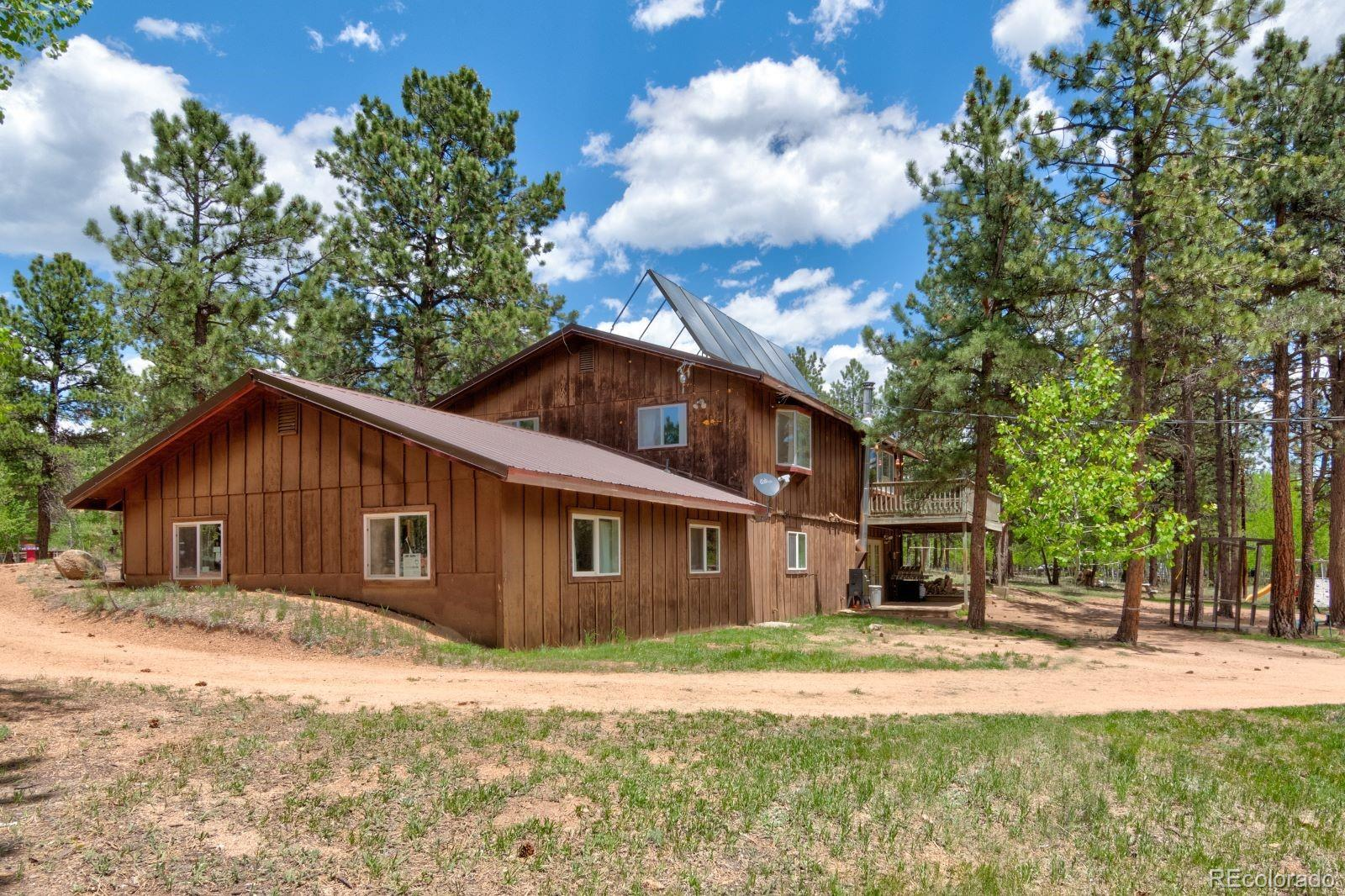 MLS# 7974554 - 32 - 810 Tincup Terrace, Bailey, CO 80421