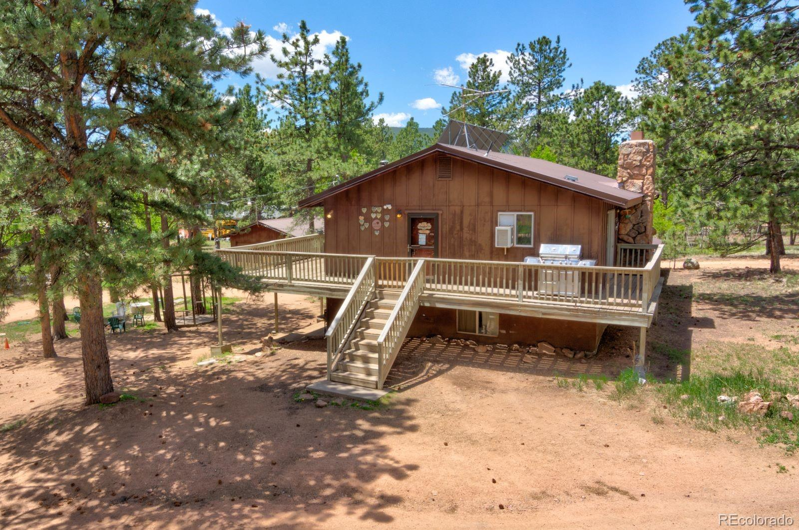 MLS# 7974554 - 33 - 810 Tincup Terrace, Bailey, CO 80421