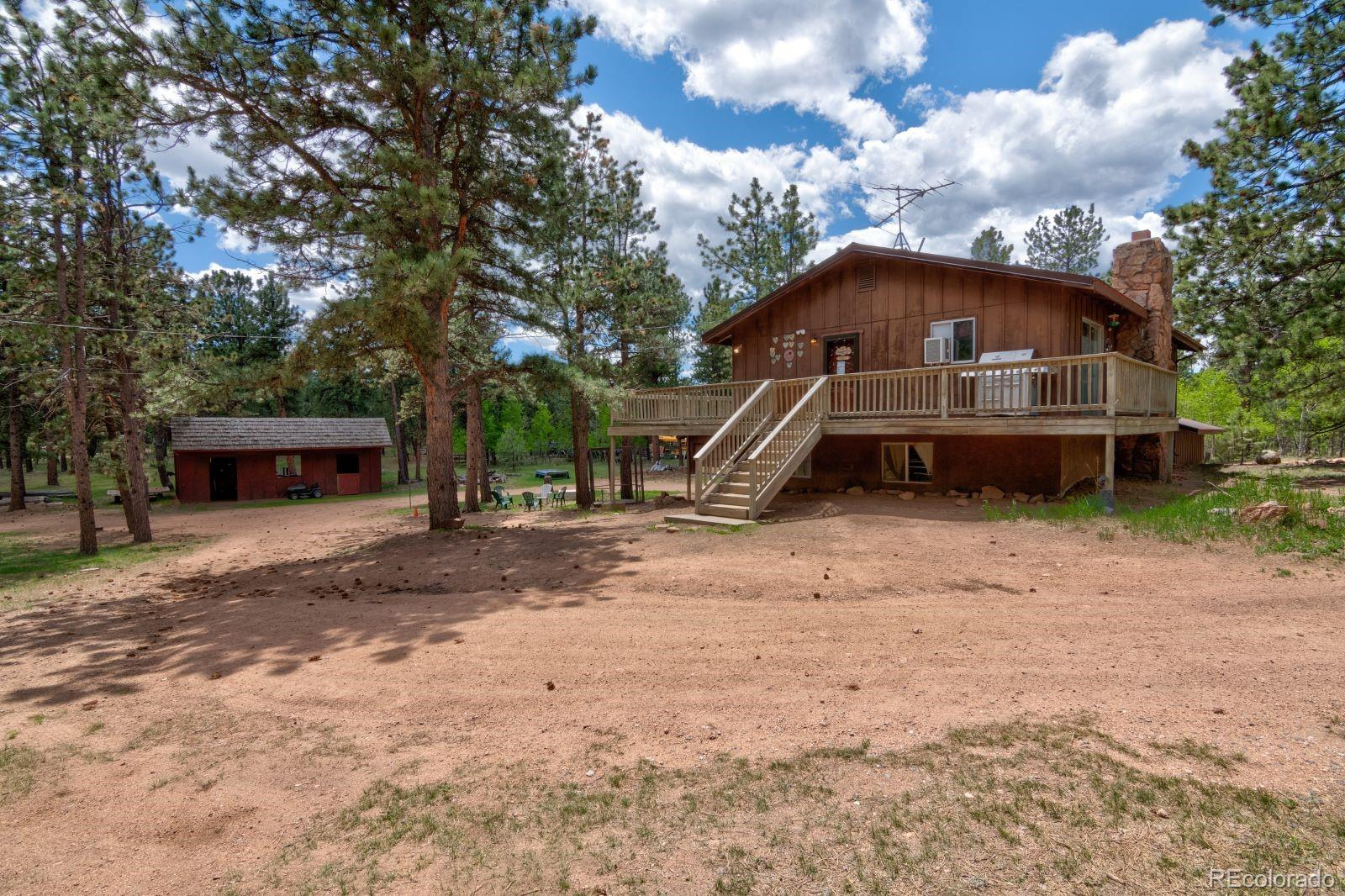 MLS# 7974554 - 35 - 810 Tincup Terrace, Bailey, CO 80421