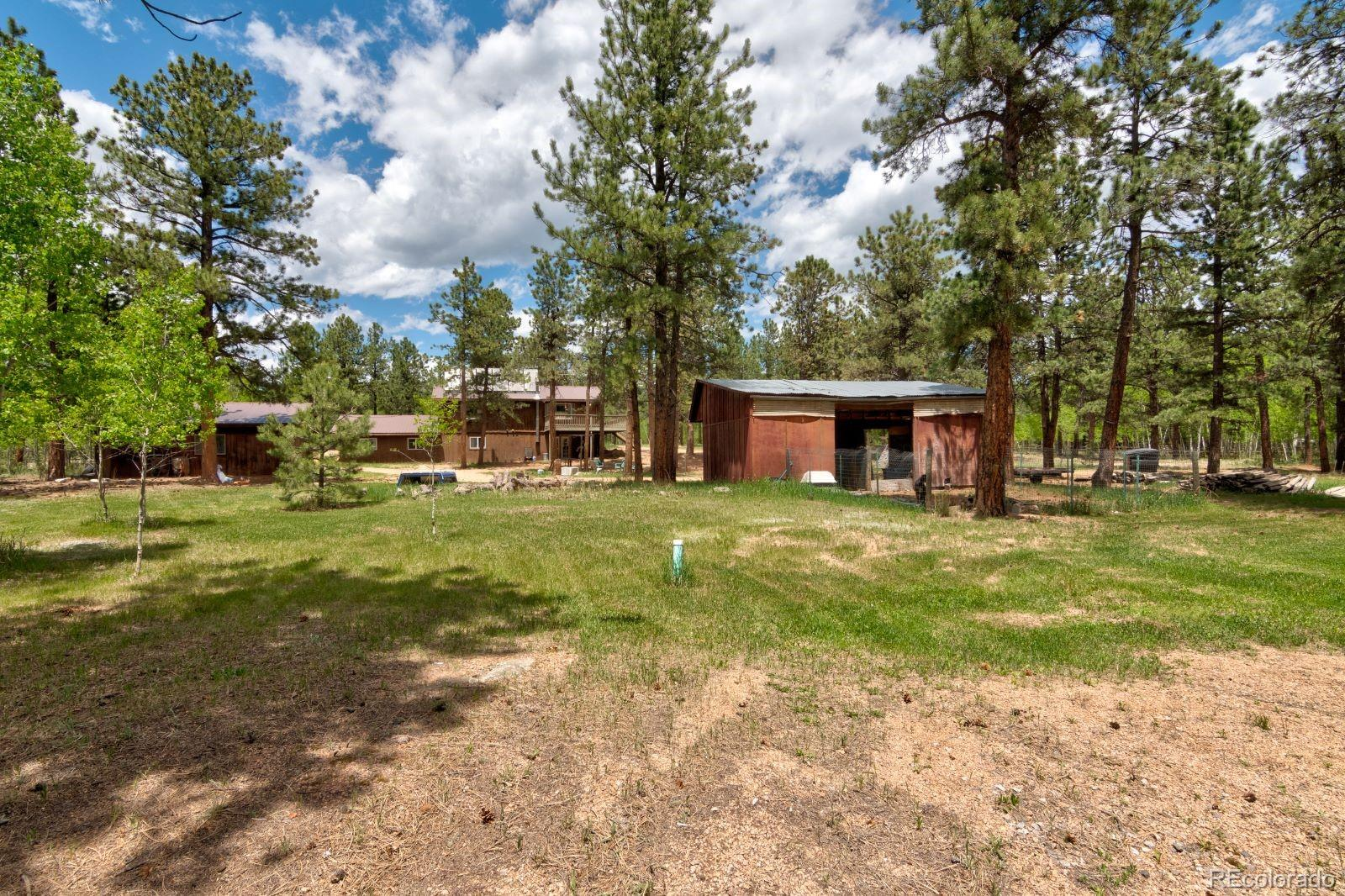 MLS# 7974554 - 5 - 810 Tincup Terrace, Bailey, CO 80421