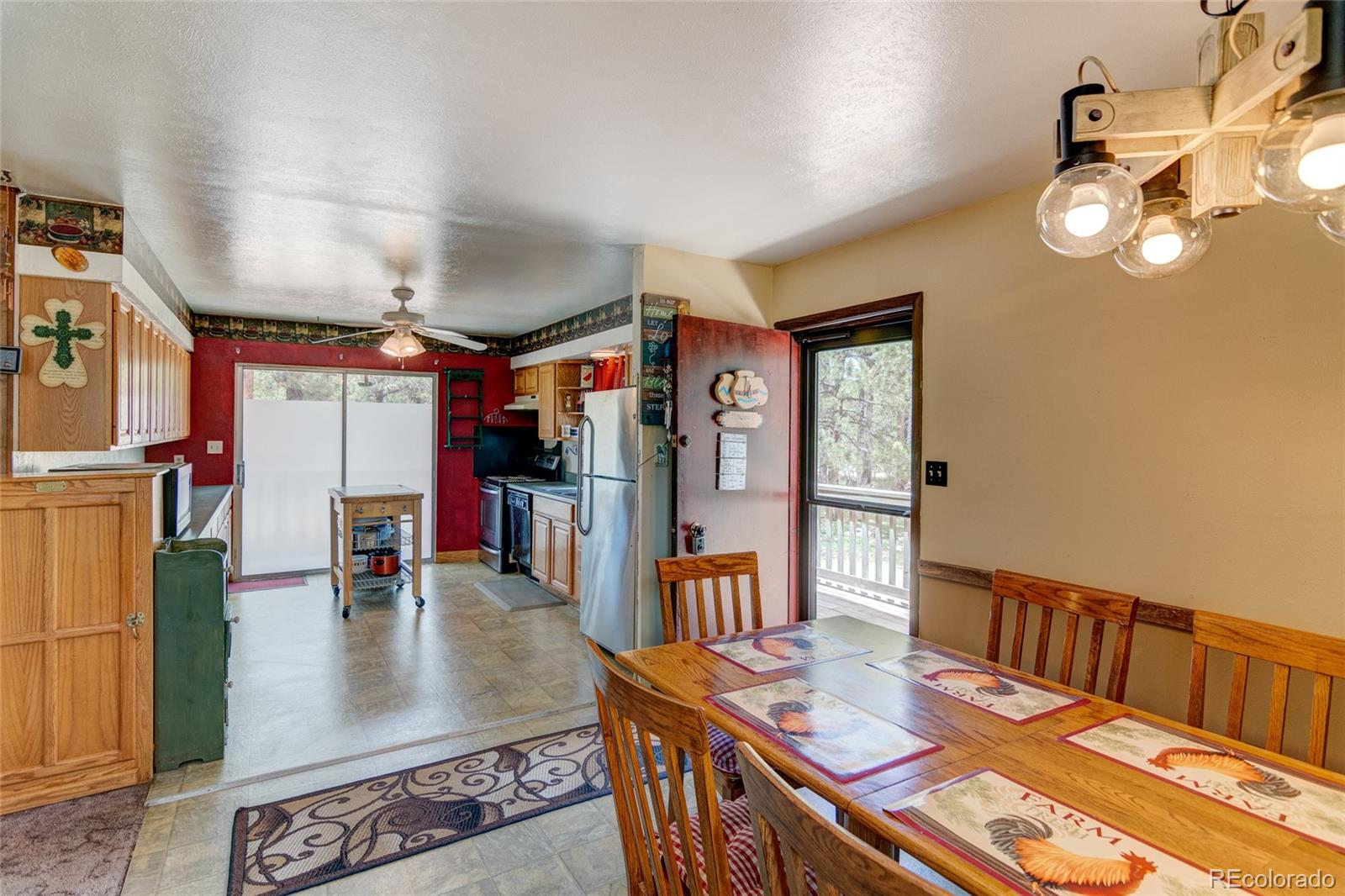 MLS# 7974554 - 7 - 810 Tincup Terrace, Bailey, CO 80421