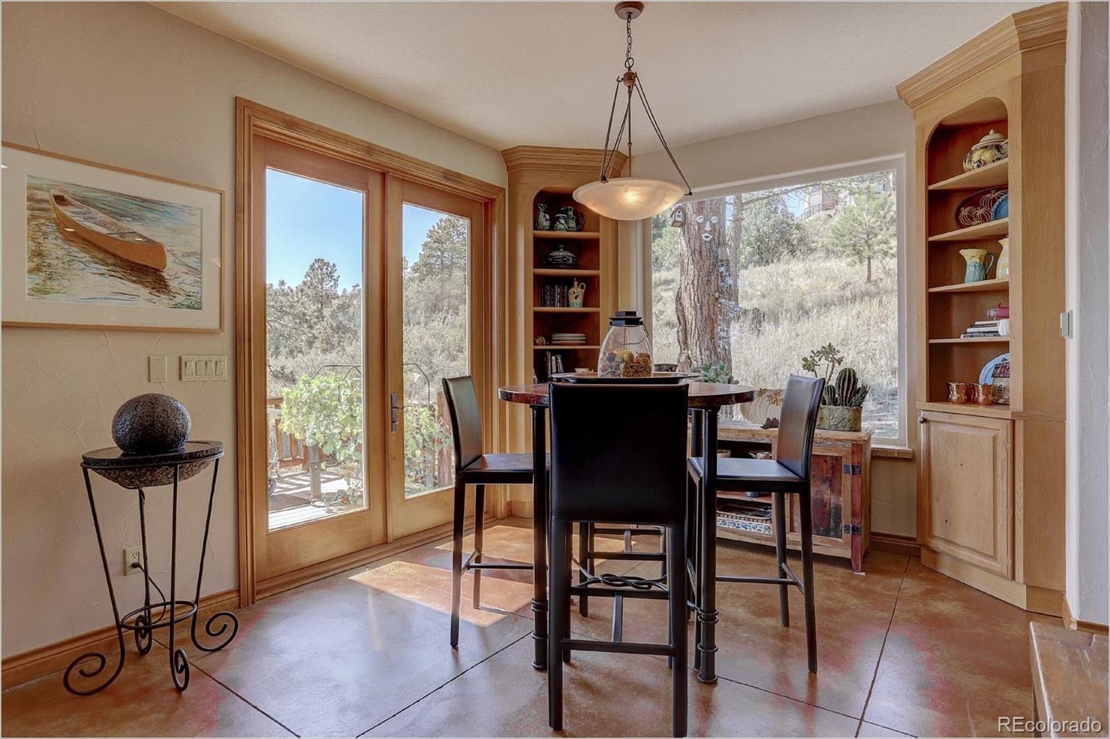 MLS# 7982246 - 17 - 13831 Douglas Ranch Drive, Pine, CO 80470