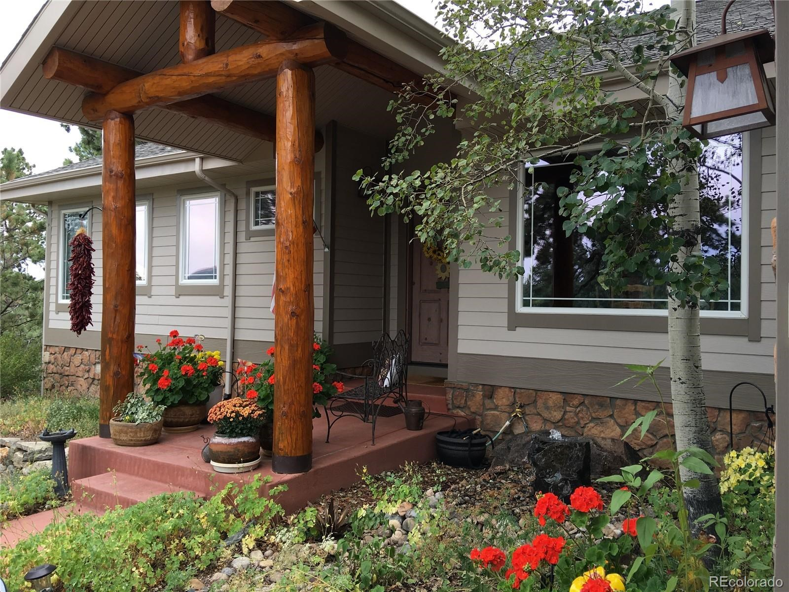 MLS# 7982246 - 3 - 13831 Douglas Ranch Drive, Pine, CO 80470