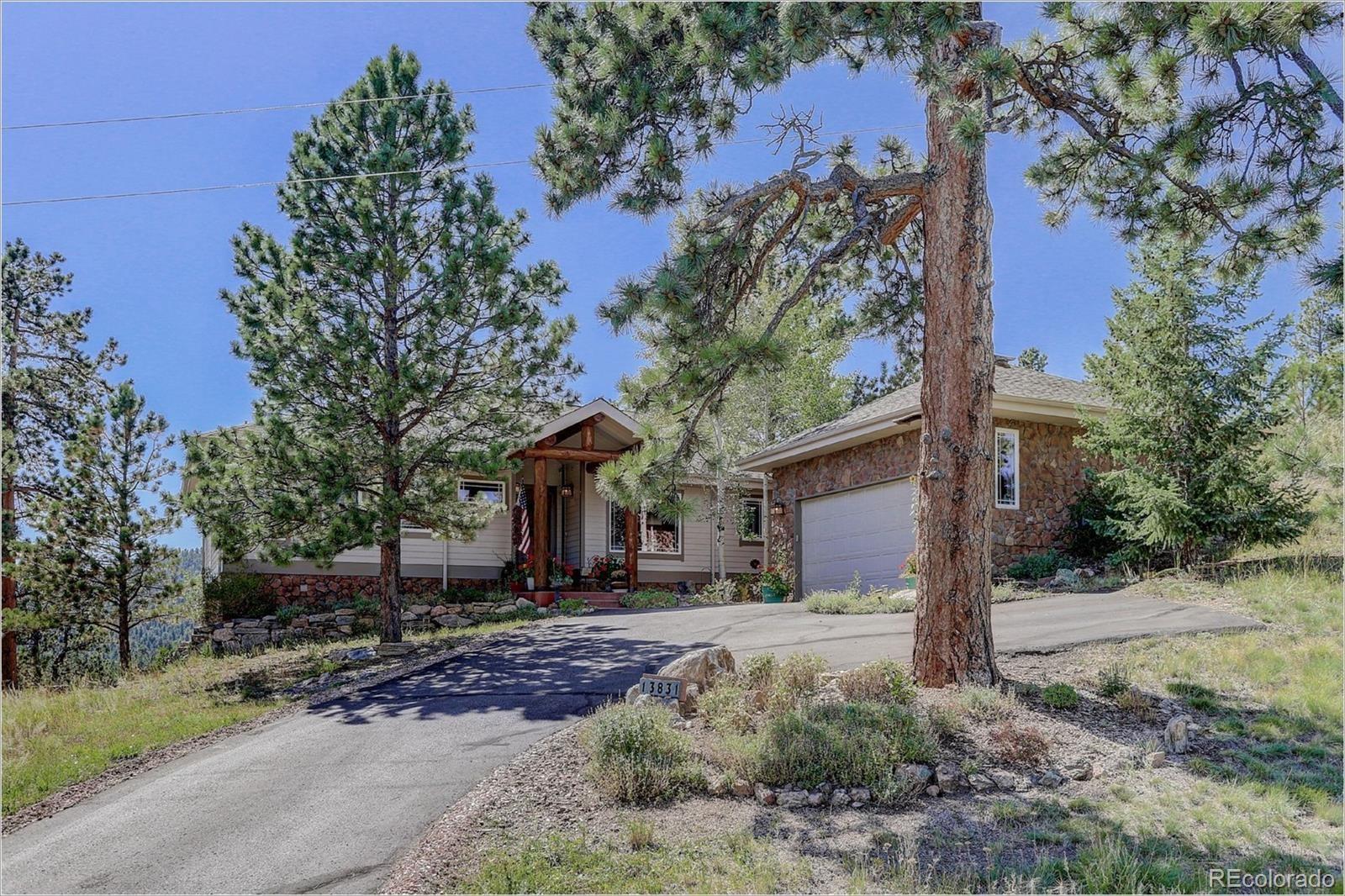 MLS# 7982246 - 4 - 13831 Douglas Ranch Drive, Pine, CO 80470