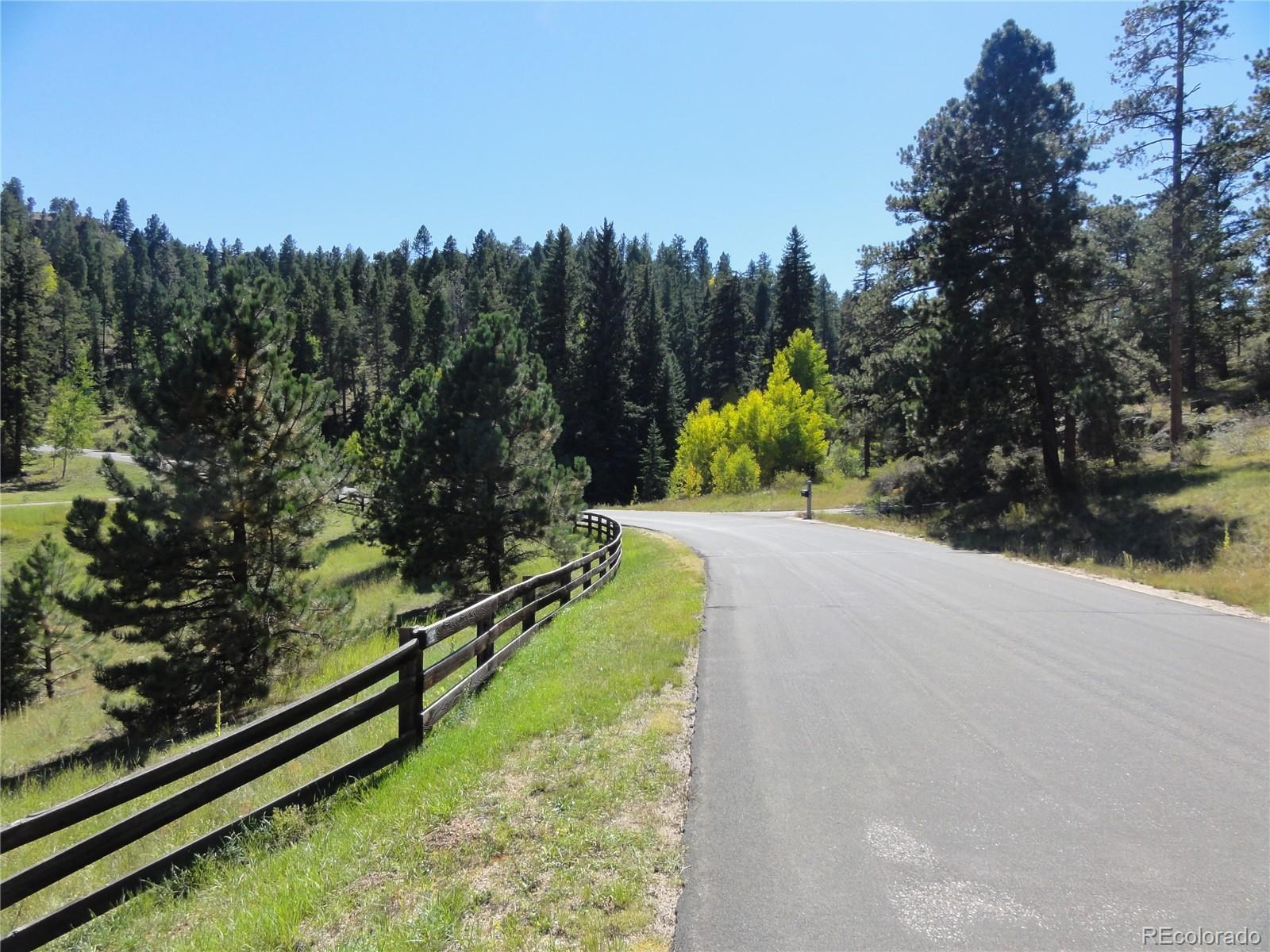MLS# 7982246 - 40 - 13831 Douglas Ranch Drive, Pine, CO 80470