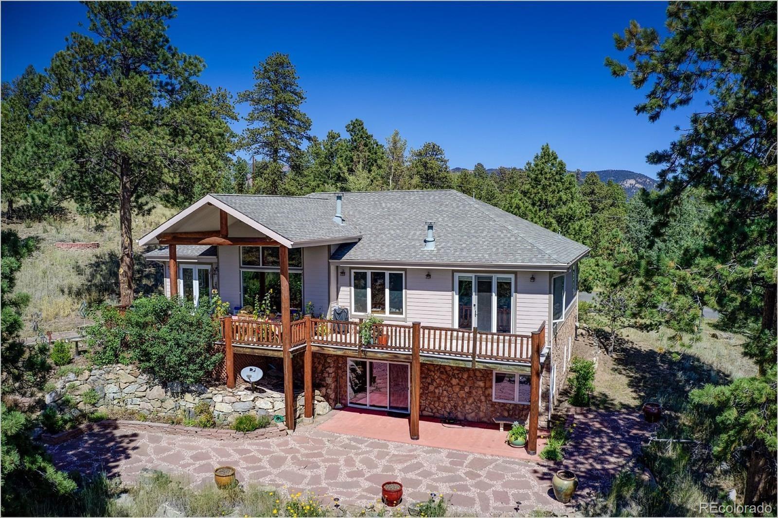 MLS# 7982246 - 5 - 13831 Douglas Ranch Drive, Pine, CO 80470