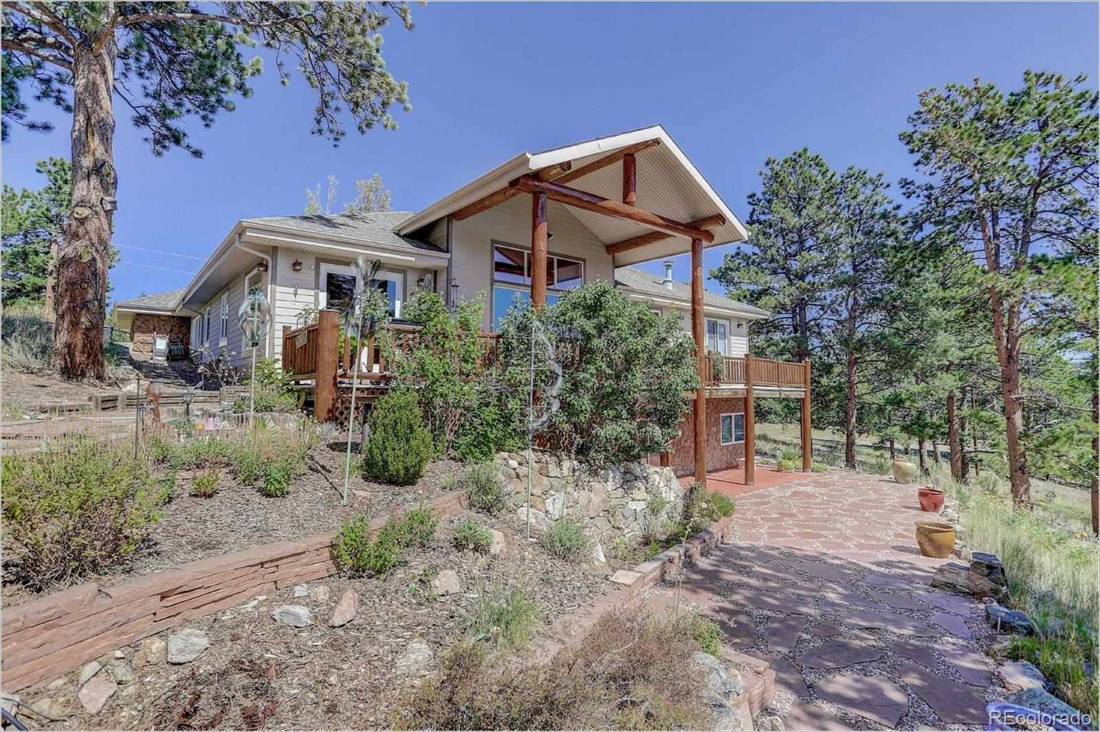 MLS# 7982246 - 6 - 13831 Douglas Ranch Drive, Pine, CO 80470