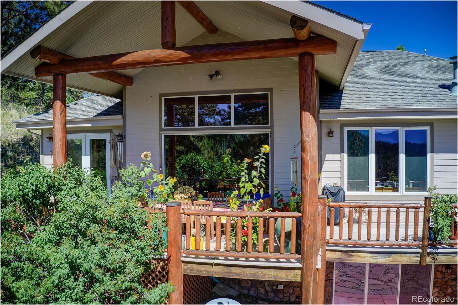 MLS# 7982246 - 7 - 13831 Douglas Ranch Drive, Pine, CO 80470