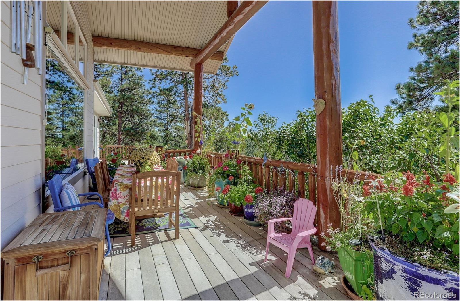 MLS# 7982246 - 8 - 13831 Douglas Ranch Drive, Pine, CO 80470