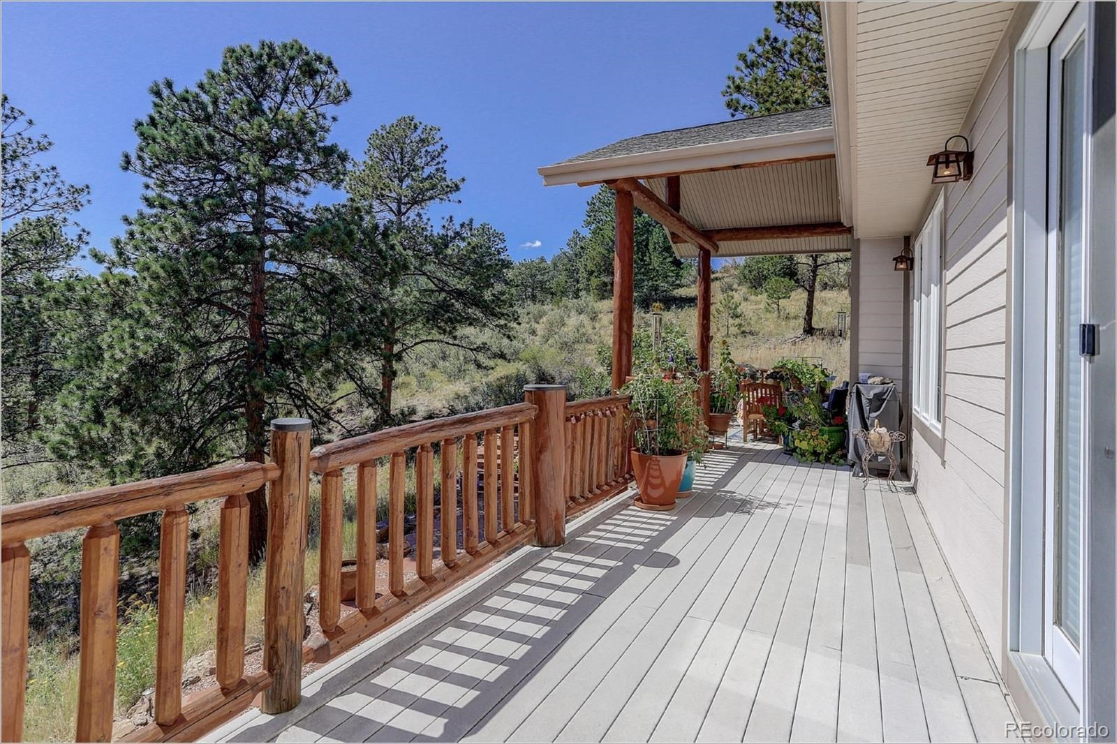 MLS# 7982246 - 9 - 13831 Douglas Ranch Drive, Pine, CO 80470