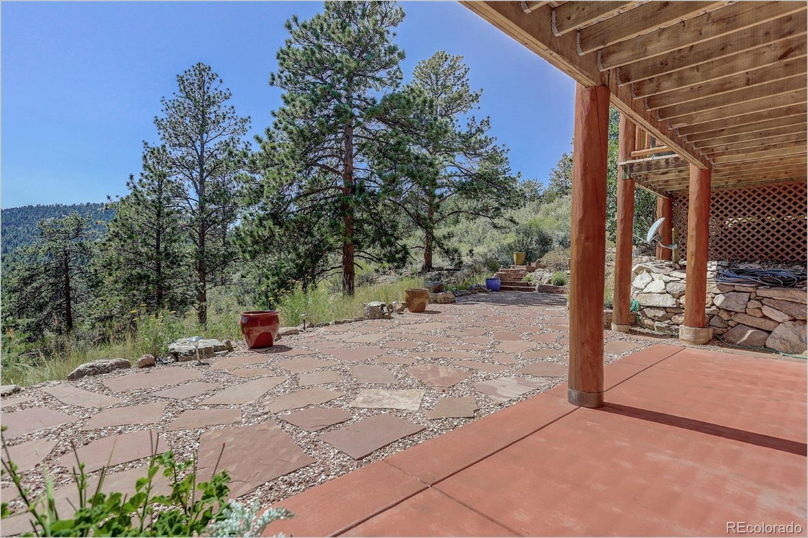 MLS# 7982246 - 10 - 13831 Douglas Ranch Drive, Pine, CO 80470