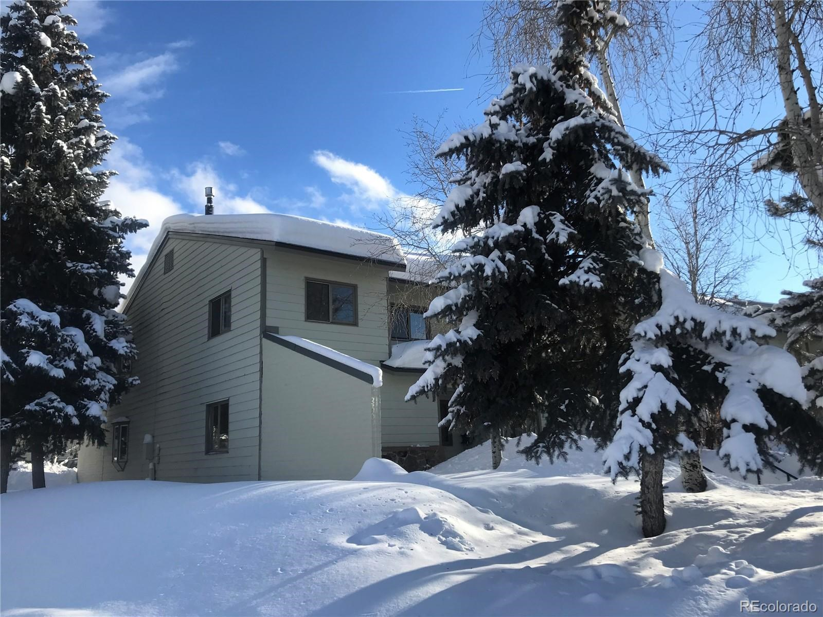 MLS# 7995535 - 18 - 1 Cypress Court, Steamboat Springs, CO 80487