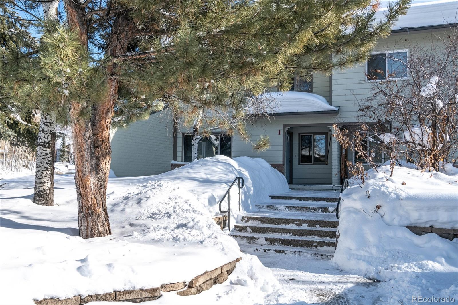 MLS# 7995535 - 19 - 1 Cypress Court, Steamboat Springs, CO 80487