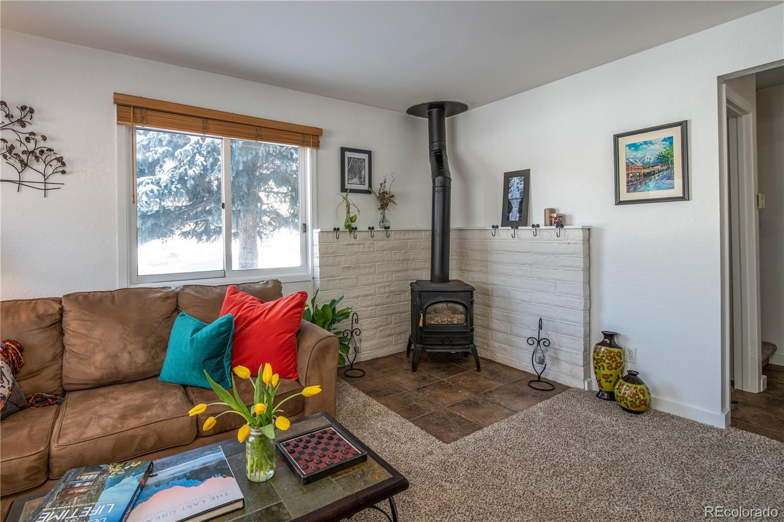 MLS# 7995535 - 4 - 1 Cypress Court, Steamboat Springs, CO 80487