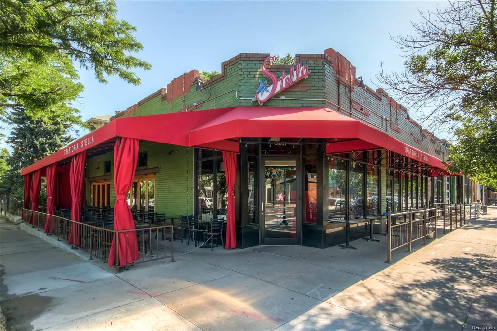 MLS# 7995792 - 1 - 2036  Martin Luther King Boulevard, Denver, CO 80205
