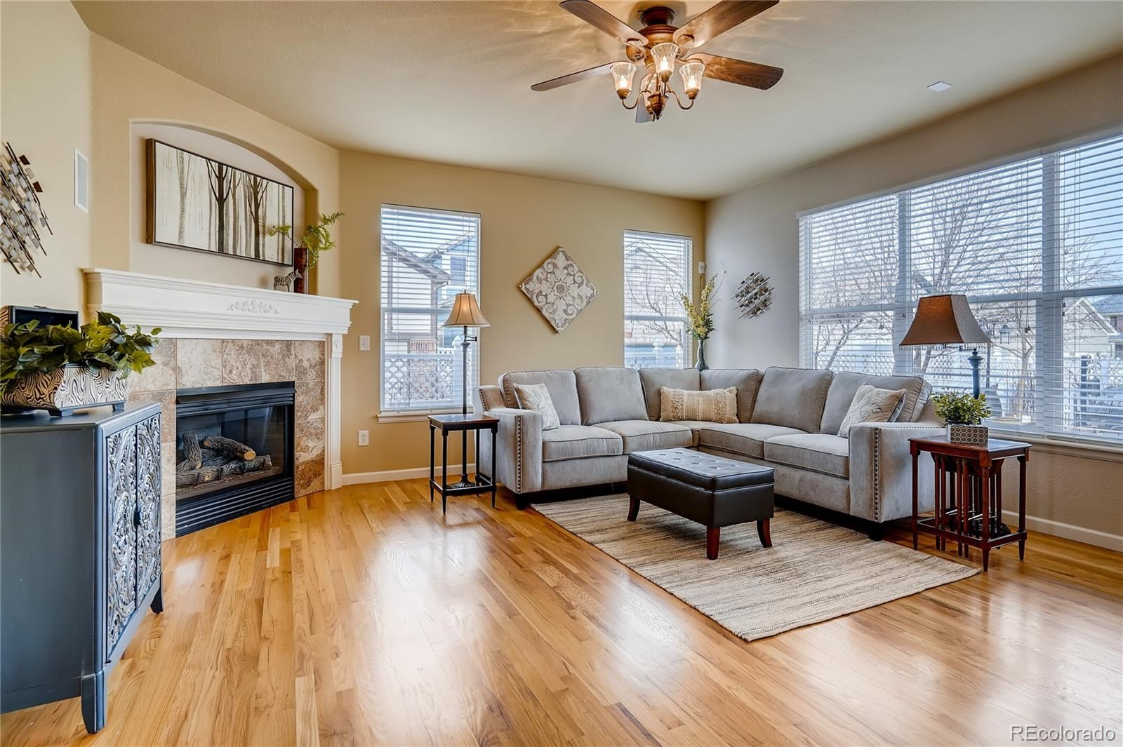MLS# 8020804 - 2 - 8642 Five Parks Drive, Arvada, CO 80005