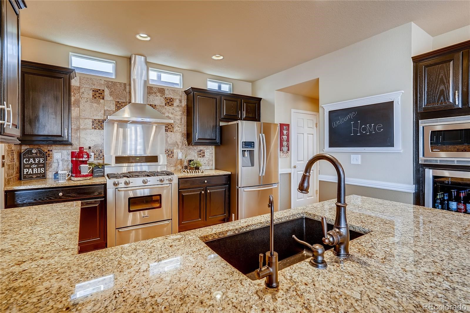 MLS# 8020804 - 17 - 8642 Five Parks Drive, Arvada, CO 80005