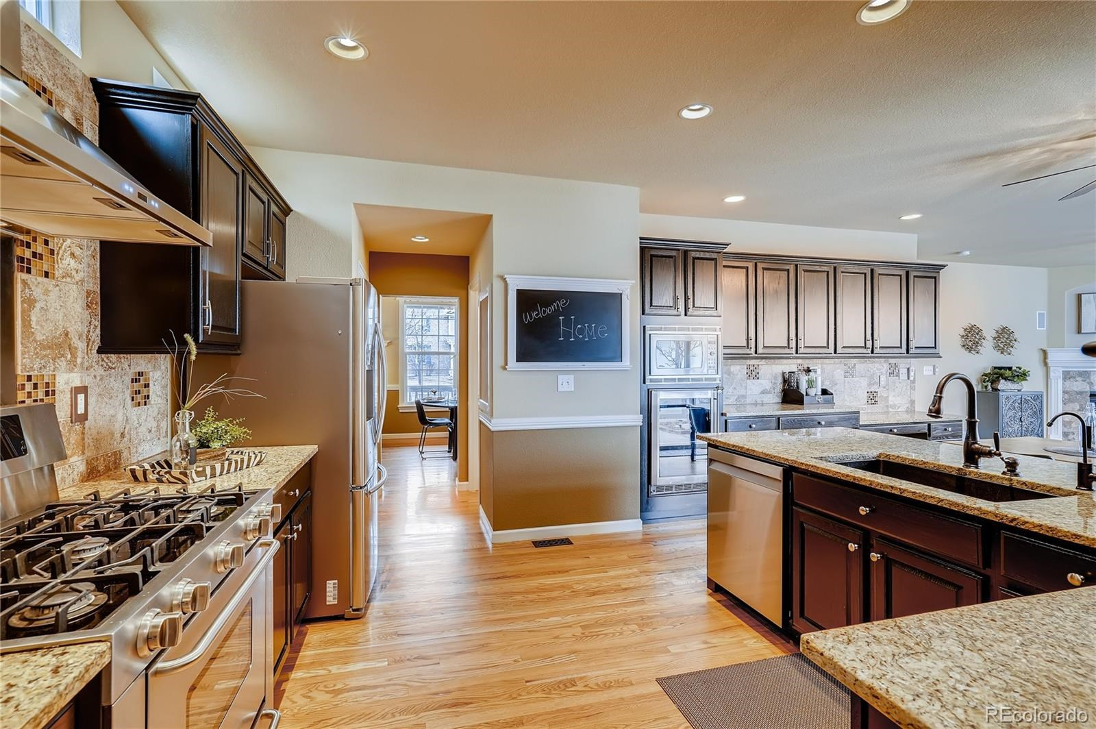 MLS# 8020804 - 18 - 8642 Five Parks Drive, Arvada, CO 80005