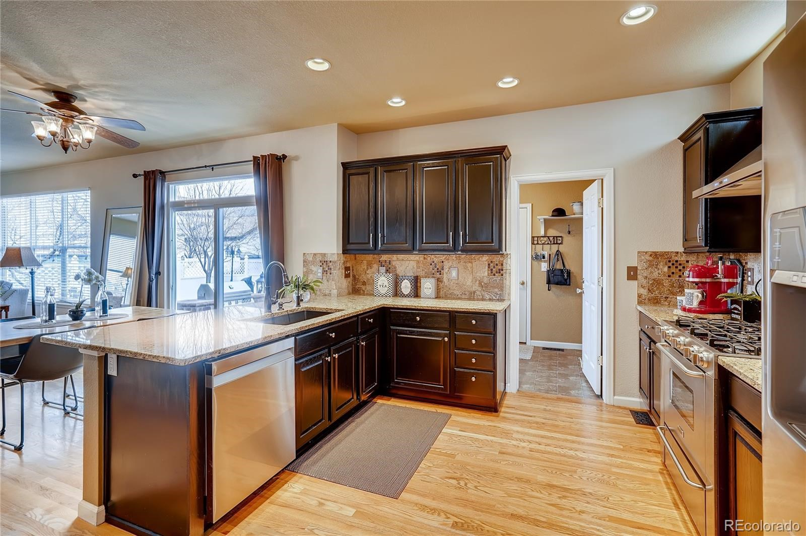 MLS# 8020804 - 19 - 8642 Five Parks Drive, Arvada, CO 80005