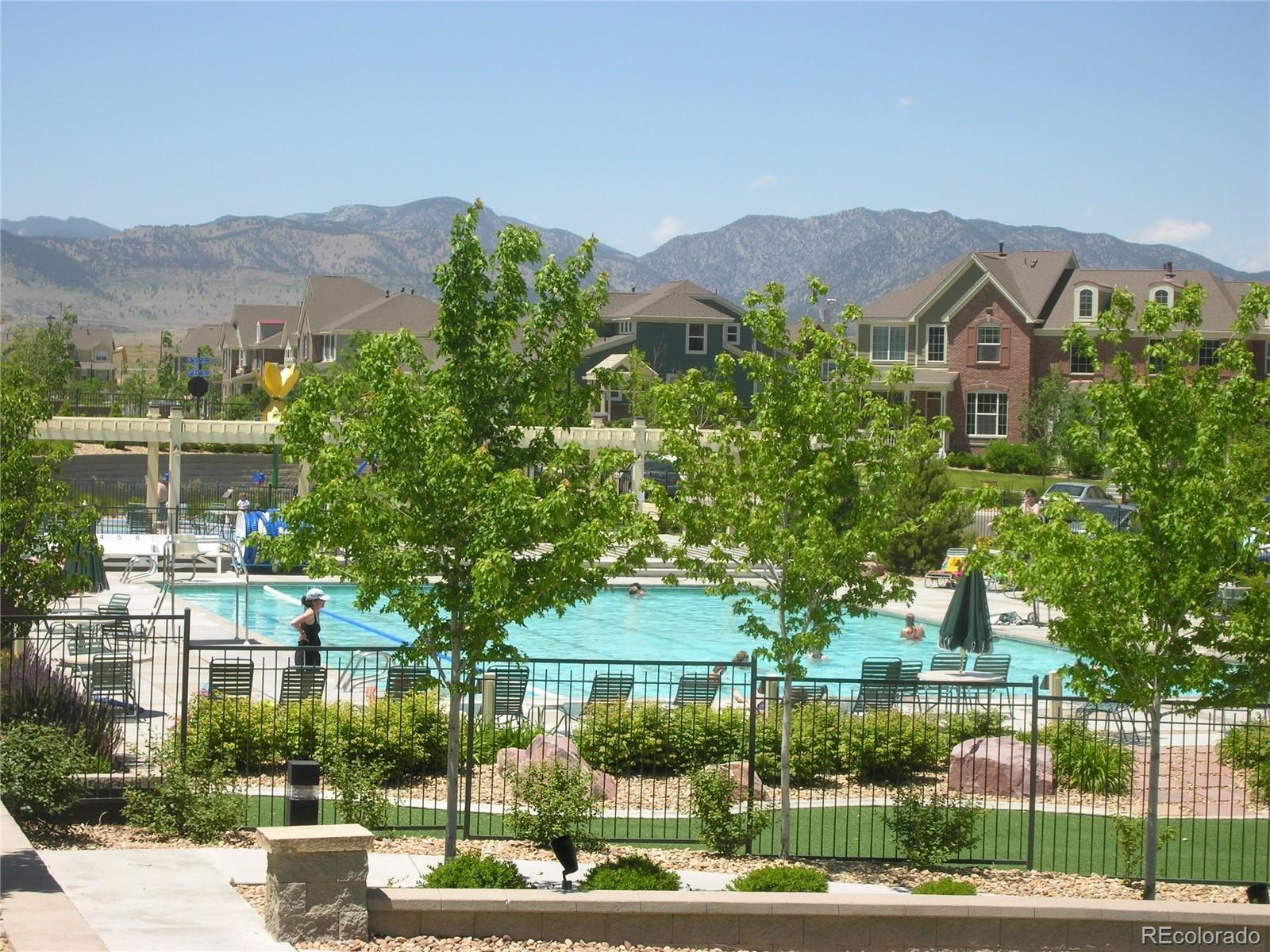MLS# 8020804 - 25 - 8642 Five Parks Drive, Arvada, CO 80005