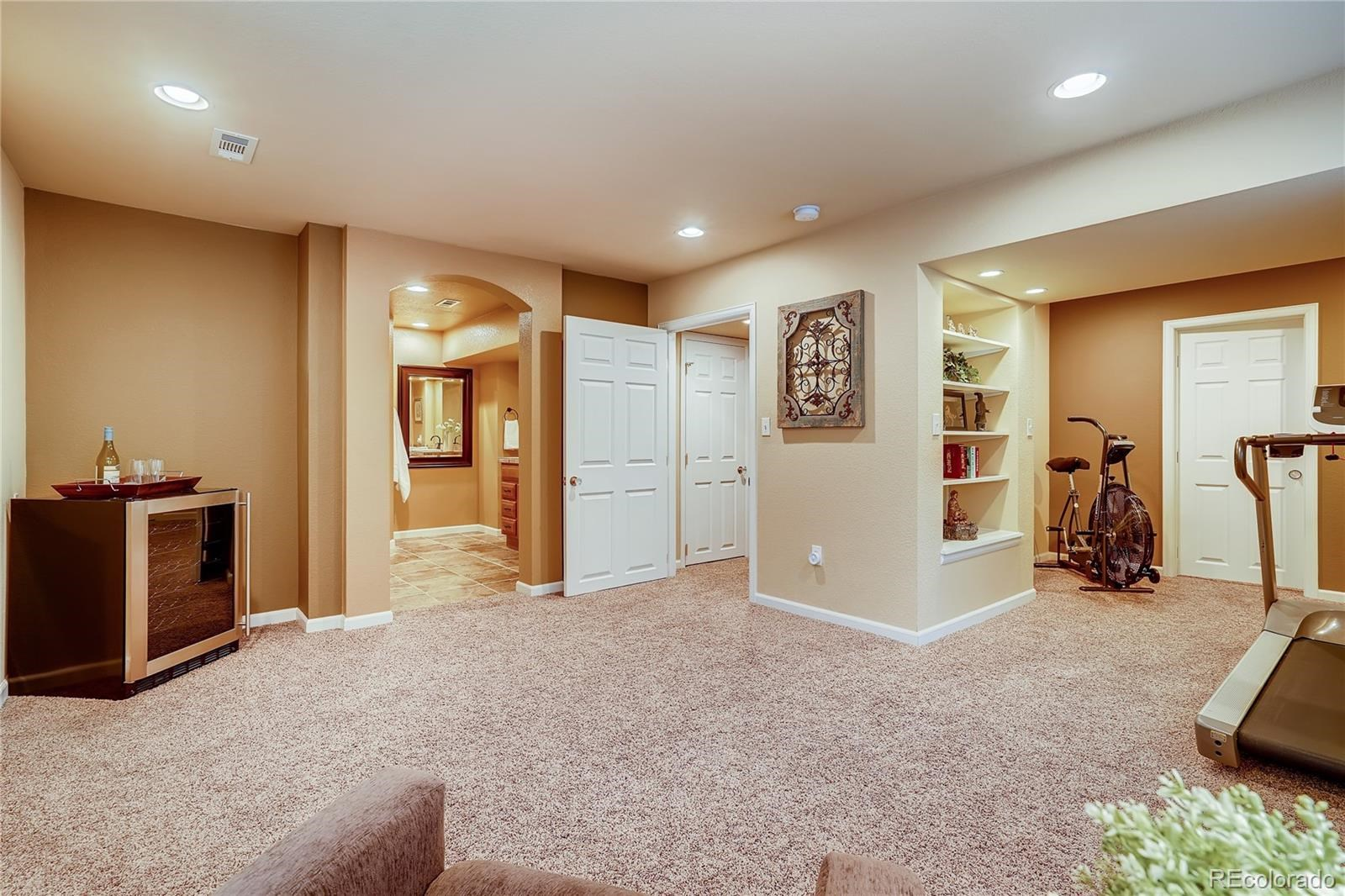 MLS# 8020804 - 4 - 8642 Five Parks Drive, Arvada, CO 80005