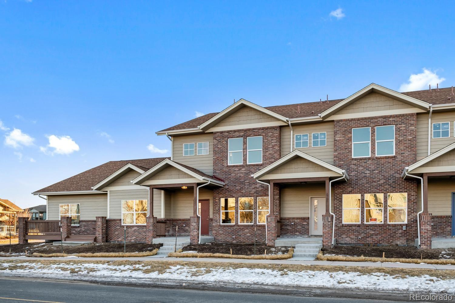 MLS# 8023591 - 5 - 6787 Meade Circle, Westminster, CO 80030