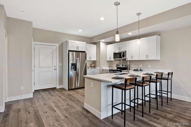 MLS# 8023591 - 8 - 6787 Meade Circle, Westminster, CO 80030