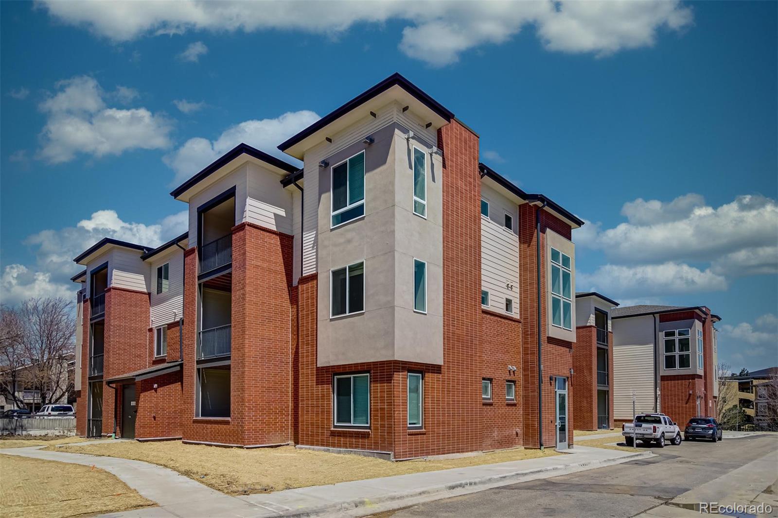 MLS# 8029466 - 13 - 14341 E Tennessee Avenue #206, Aurora, CO 80012