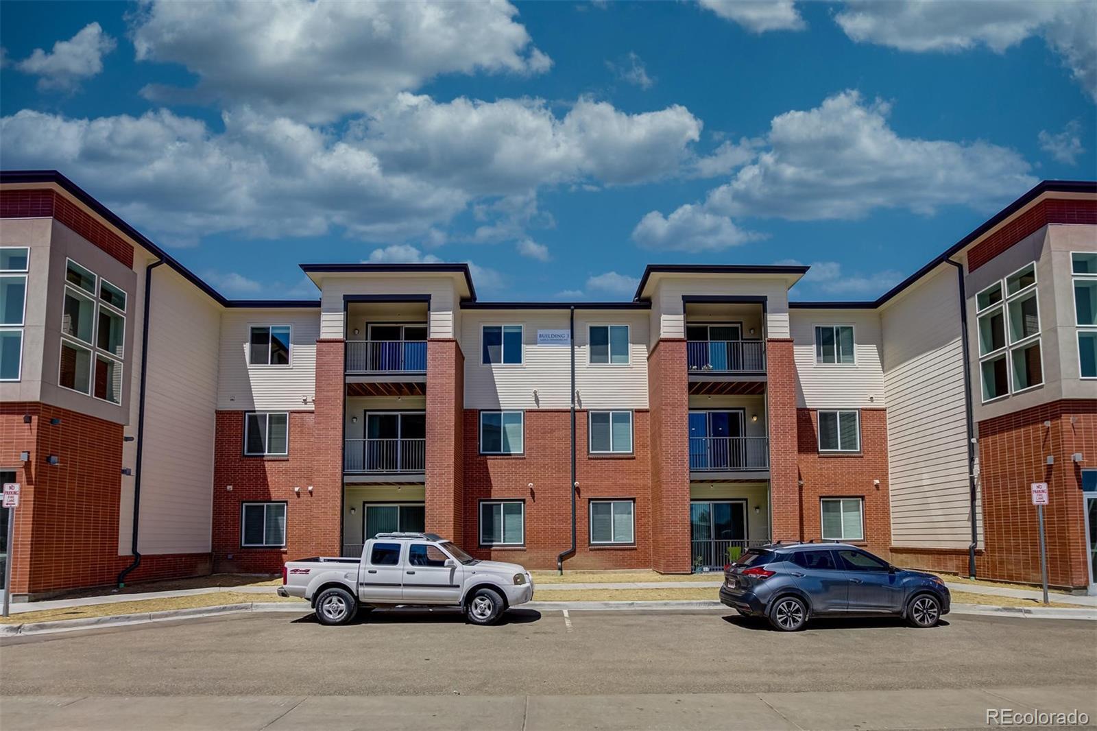 MLS# 8029466 - 17 - 14341 E Tennessee Avenue #206, Aurora, CO 80012