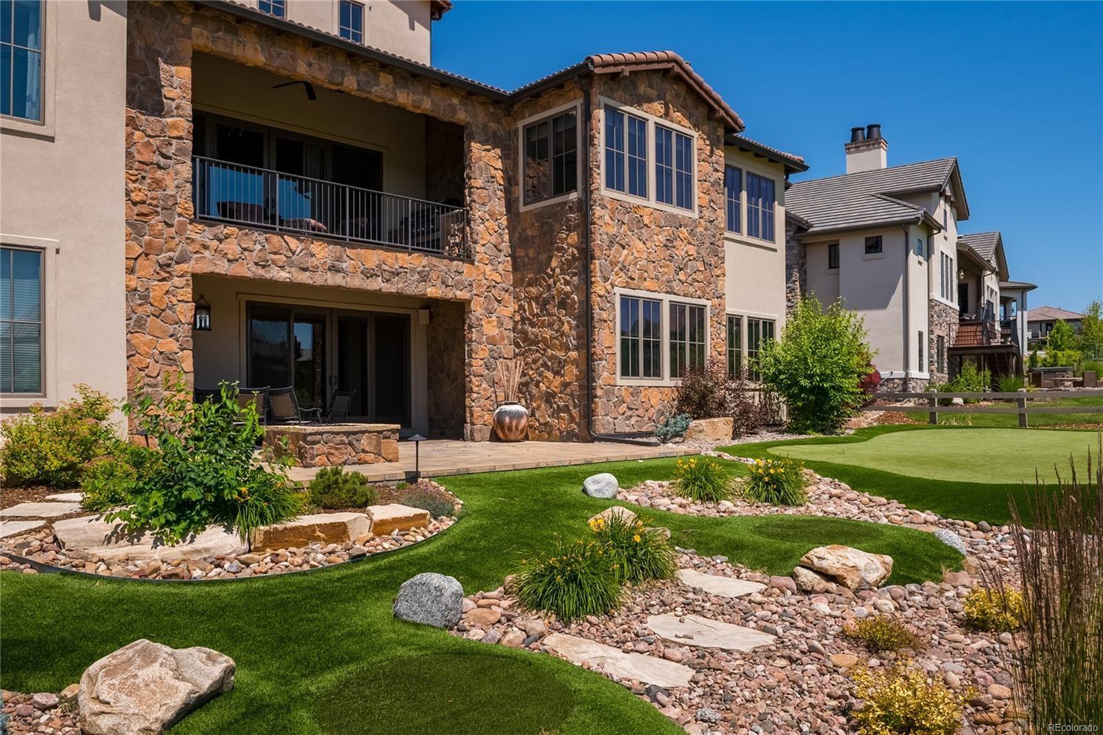 MLS# 8045685 - 21 - 40 Flowerburst Way, Highlands Ranch, CO 80126
