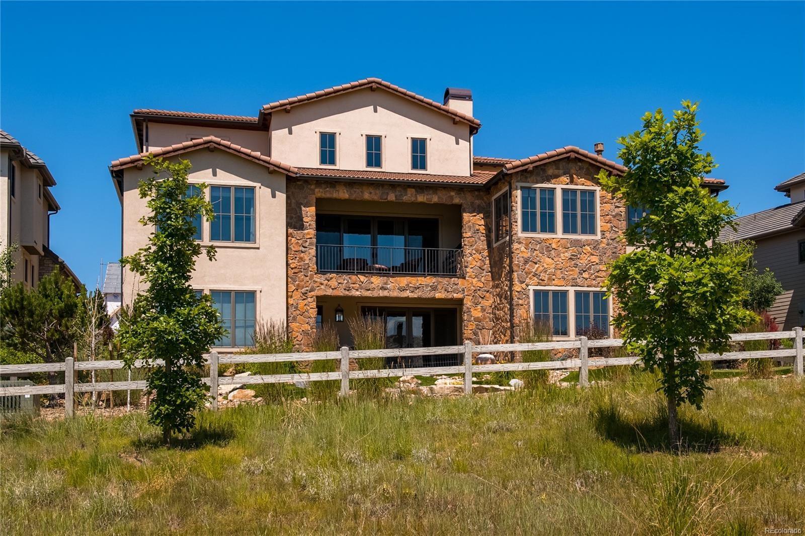 MLS# 8045685 - 39 - 40 Flowerburst Way, Highlands Ranch, CO 80126